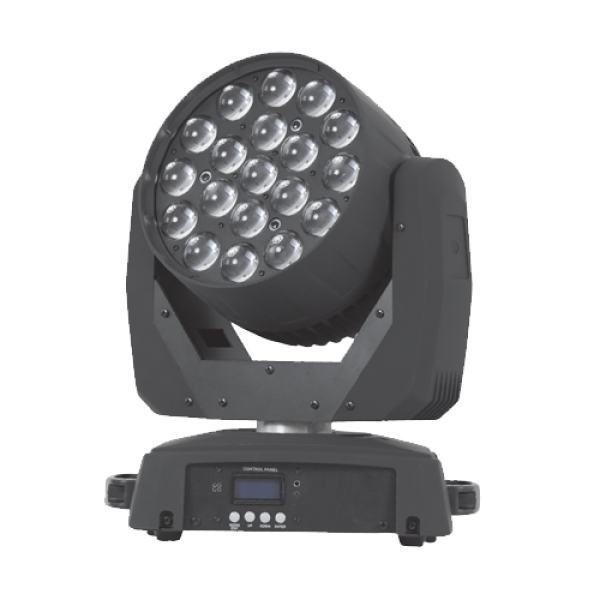 Eco Stage- Moving LED Zoom C-1915