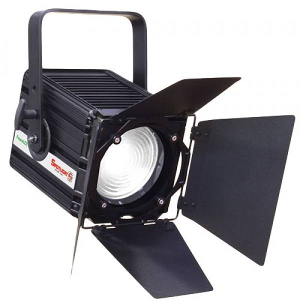 Spotlight Fresnel LED 100 (CW/WW/NW)