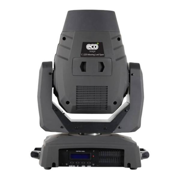 Eco Stage- Moving LED Spot C-225