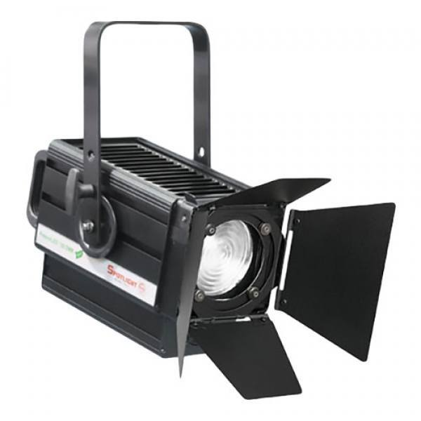Spotlight Fresnel LED 150 TW