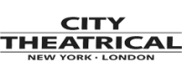 לוגו חברת City Theatrical