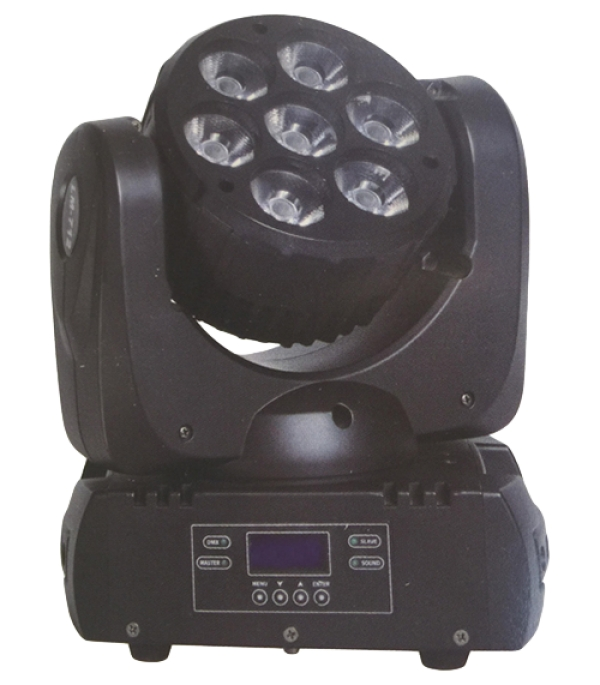 Eco Stage- Moving LED V-715 RGBW