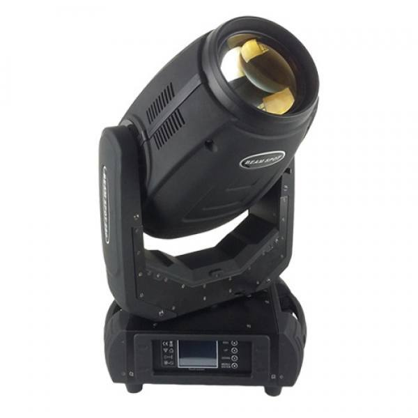 ECO Stage BeamSpot 280 10R