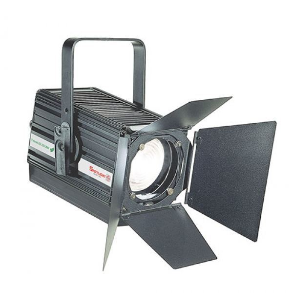 Spotlight Fresnel LED 250 TW