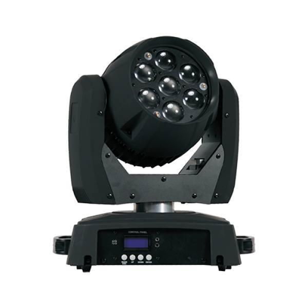 Eco Stage- Moving LED Wash Zoom C-720