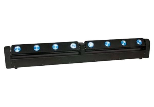 Eco Stage- Top Moving Bar 8 RGBW