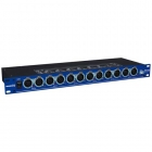 WORK- WD6 2 Splitter